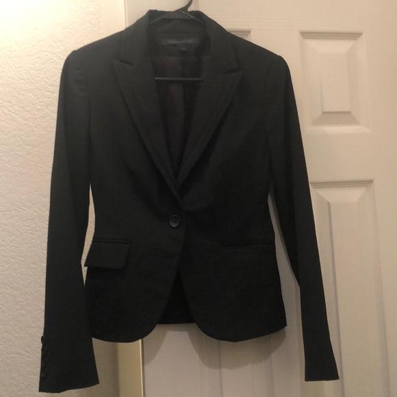 Express Jackets & Blazers - Express Suit Jacket/Blazer